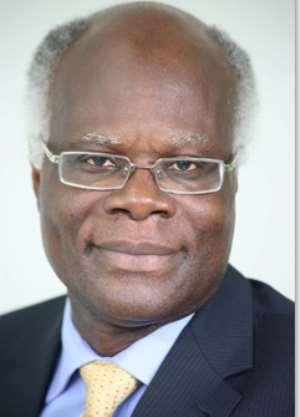 KT Hammond,MP for Adansi Asokwa