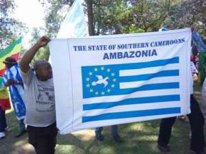 Ambazonia Peace Initiative Must Have No Preconditions
