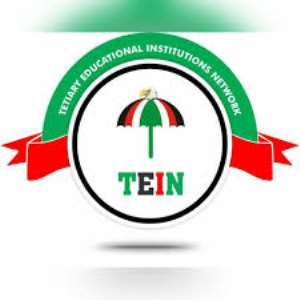 NDC TEIN Begs Peace Council To Dip Noise Into The 40ft Container Stock With Fire Arms