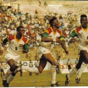 Former Ghana Star Essuman Dadzie Passes On