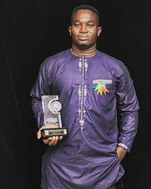 Rugby Skipper Michael Ako Bahum-Wilson On The SWAG Award