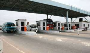 'Unnamed' Private Company Takes Over Toll Booths By May Ending
