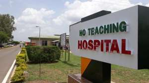 COVID-19: Ho Teaching Hospital Emergency Unit Reopened