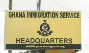 COVID-19: Immigration Officers Promoted After Rejecting Bribe From Illegal Migrants