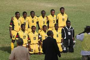 Starlets to resume camping on Friday