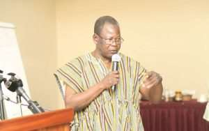 Don't Blame Amidu, Blame Akufo-Addo For Non-Prosecution— Vitus Azeem