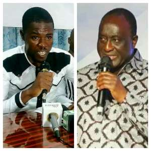 We will Sue Alan Kyeremanteng If He Sell Komenda Sugar Factory at $12m - GYAM Ghana