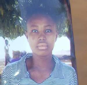 JHS 1 Pupil Missing In Damongo