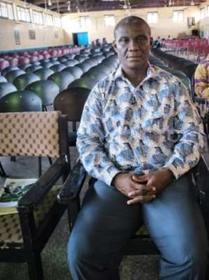 Pastor Calls For Strict Measures To Curb COVID-19 Spread