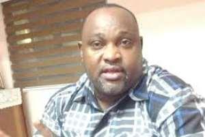 Samuel Amegayibor, Executive Secretary to GRADA
