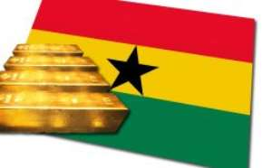 Gold production: Ghana overtakes South Africa