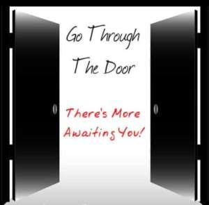 Go Through The Process