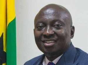 Atta Akyea Vows To Prosecute Officers In Botched Saglemi Housing Deal