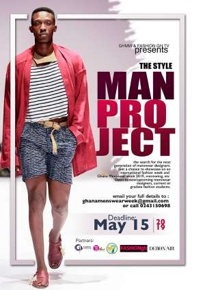 Ghana Menswear Week 2019 Launches 'the Style Man Project'