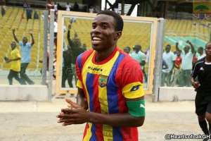'I Am Sorry' - Thomas Abbey Tells Hearts of Oak Unpaid Wages Remarks Before MTN FA Cup Final