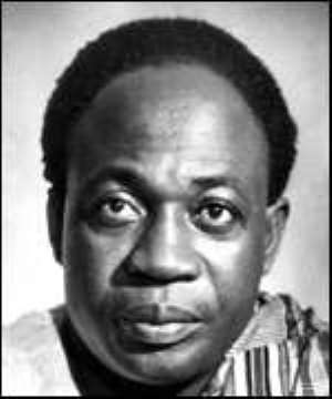 Nkrumah's Industrialization Policy ....