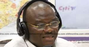 Sylvester Mensah Welcomes Healthy Tension Ahead Of NDC Polls