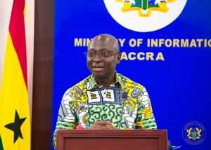 Housing And Mortgage Fund To Help Ghanaians Own Houses – Atta Akyea