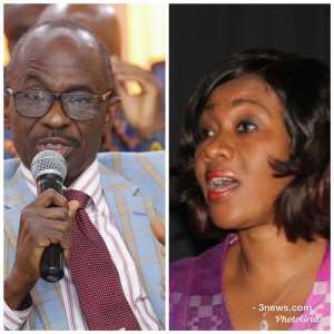 EC Boss and General Mosquito