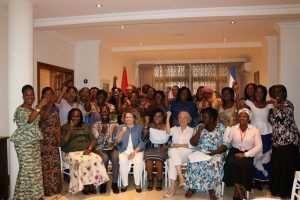 Israel Embassy Marks 6 Decades Of Israel-Ghana Relations