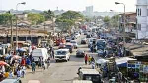 Youth Tells Gov't To Consult Area Leaders Or No 'Villagio' At Nima-Mamobi