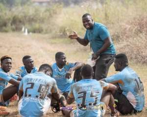 Meet Awudu Mustapha Jafaru the Man taking Ghana Rugby League to the World.