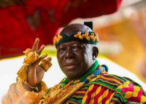 NDC Run To Otumfuo To Call Jean Mensa To Order For Free And Fair Elections
