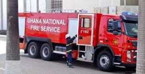 Stop Assaulting Us— Fire Service Warns Public