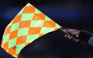 Referees Who Officiated Ashgold, Kotoko Clash Banned Temporarily By NC