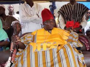 Re: A Humble Letter To The President Of Ghana, Pulima Chieftaincy Case Demands A Fair Hearing