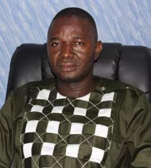 NPP Youth Warn Chairman Samba Not To Step Foot In Damongo