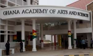 Ghana Academy of Arts and Sciences Kick Against Public Universities Bill