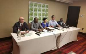 Government Teams Up With Forestry Advocates To Integrate Small Holder Farmers