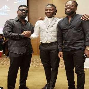 Full list of winners at 20th Vodafone Ghana Music Awards