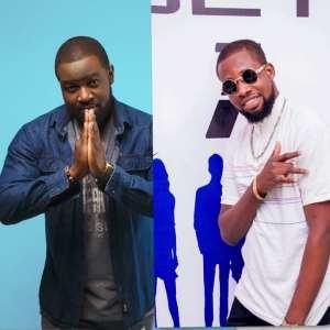 DJ Sly, Merqury Quaye slam Ghanaian Artistes at VGMA 2019