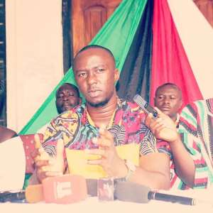 Basintale Dares Akufo-Addo Over District Hospitals