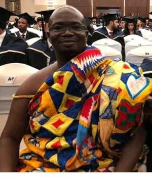 Bring Back Community Day Schools—Nana Biribireba Boateng Tells Gov't
