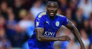 Daniel Amartey To Part Ways With Leicester City This Summer