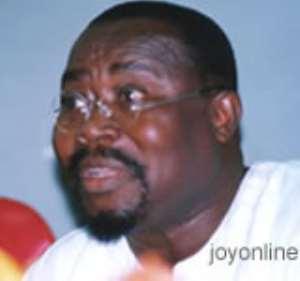 Nyaho Blasts NPP members