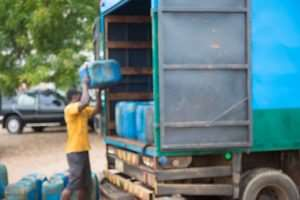 Fuel Smuggling Costs Ghana $200m