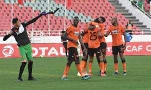 RS Berkane Record Slim Win Over Zamalek In First Leg Of CAF CC final