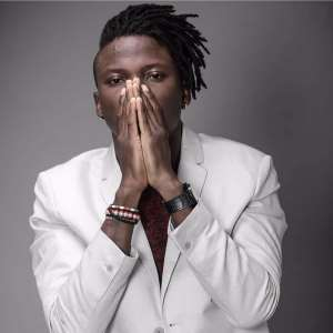 20th VGMA: Stonebwoy Wins Artiste of The Year Award?