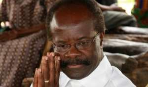Dr. Papa Kwesi Nduom, President of Group Nduom Conglomerate