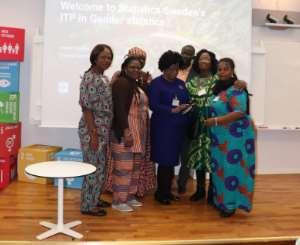 Liberia Participates In Gender Statistics Training