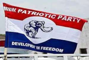 Let's Fight For 2020, Not Fight Ourselves— NPP Chairman