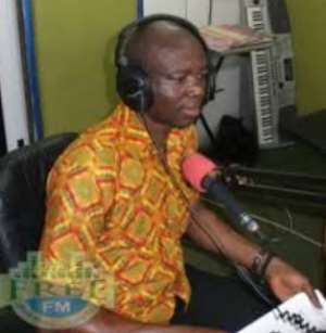 Let's Be Truthful And Open In Doing Our Work - NCCE Director Tells Police