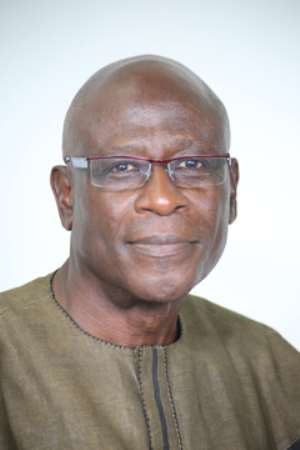 It Is Not Easy To Woo Ghanaian Women Into Politics---Minister