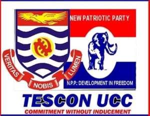Ignore NDC Lies, Propaganda– TESCON