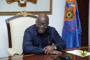 Akufo-Addo Assents RTI Act Today