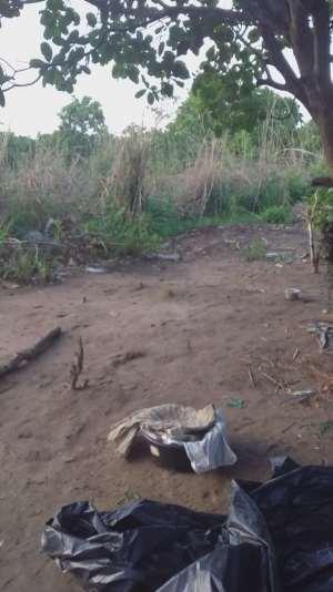 Bono NDC Condemns The Inhumane Demolition Exercise At Banda Bongase